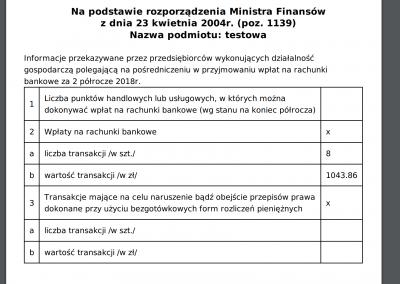 Raport NBP