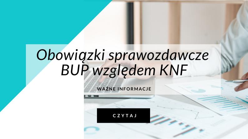 biuro usług płatniczych - obowiązki wobec komisji nadzoru finansowego